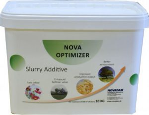 Nova Optimizer